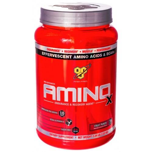 BSN Amino X  1.01