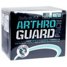 BioTech (USA) Arthro Guard Pack (30 пак.)